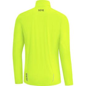 GORE WEAR R3 Gore-Tex Kurtka do biegania Mężczyźni żółty